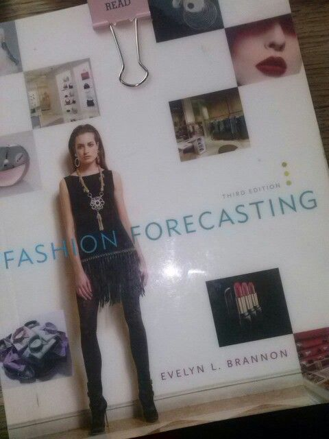 Fashion Forecasting 2010