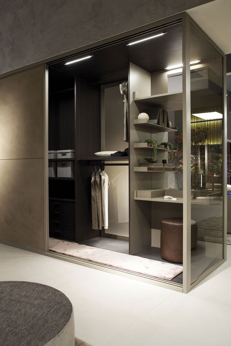 home design, armadio-cabina Fimes can create the perfect walking closet for your home. #walkingcloset #fimes #closet #wardrobe #bedroom #furniture #glamour #elegance #quality #design #style #proyect #interiordesign #interior #arquitecture #ilsalonedelmobile #madeinitaly
