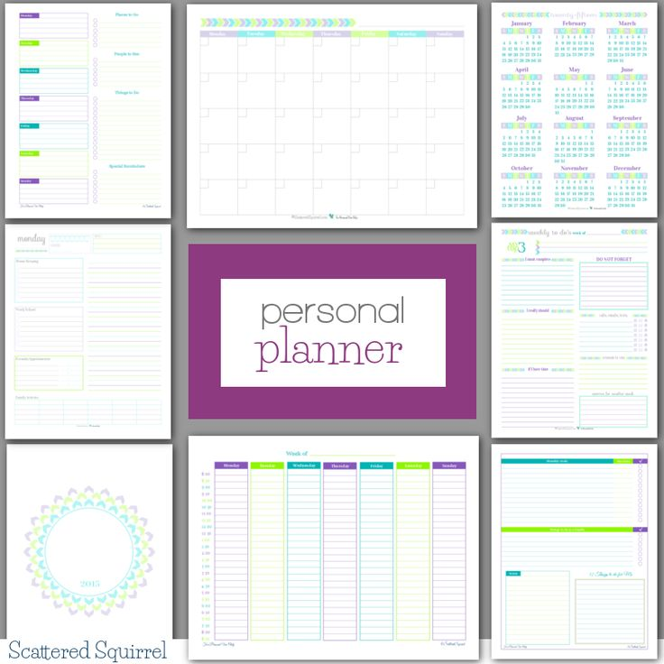 22 best Budgeting images on Pinterest Money, Free printables and - free printable budget planner