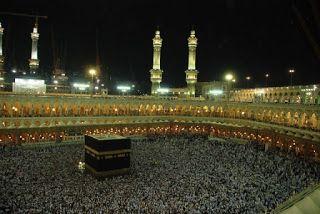 qalbu islam: Pengertian umrah, hukum umrah, waktu mengerjekan u...