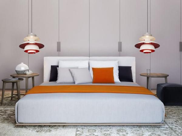 Trends To Try Bedside Hanging Lights With Images Master