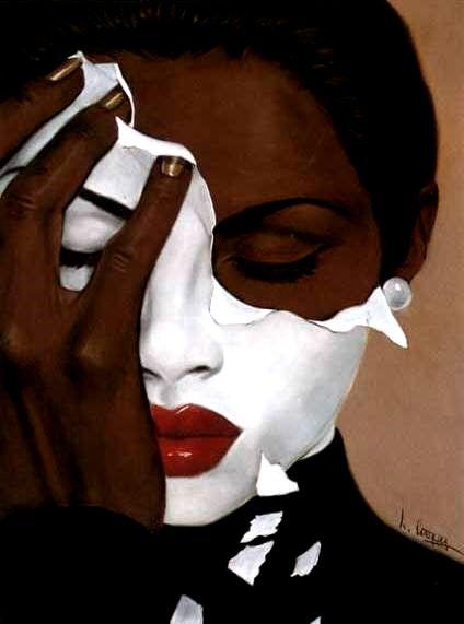 Imagini pentru Racism surrealism