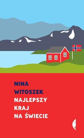 """Norwegia – kraj Ibsena, egalitarnego """"prawa Jante"""", surowej przyrody i zamożnych obywateli. Społeczeństwo harmonii, otwartości na reformy i troski o wspólne dobro, dbające o równouprawnienie, tolerancję i sprawiedliwość. Czy jednak na pewno Norwegia jest realizacją wolnościowej utopii?  Najlepszy kraj na świecie to analiza głębokiej sprzeczności tkwiącej w historii norweskiej kultury od XIX wieku po dziś – wtedy ujawniającej się w pojedynku między tak zwanymi patriotami a partią int..."""