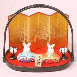 BEST JAPAN SHOP - Hina-ningyo Dolls Rabbits, €23.70 (http://bestjapan.mybigcommerce.com/hina-ningyo-dolls-rabbits/)