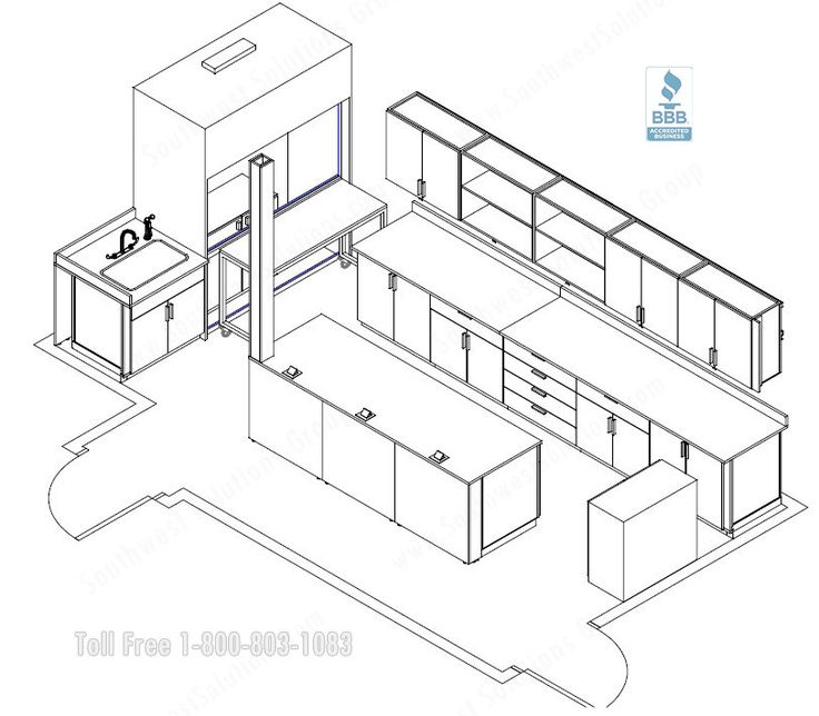 Facilities Layout Design And Equipment Planning