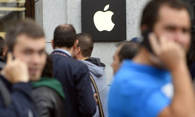 Apple iOS bug makes most devices vulnerable to attack