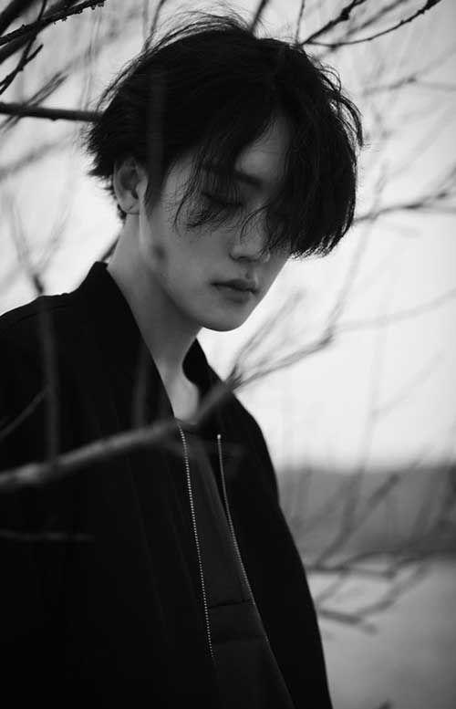 17.Japanese Men Hairstyles