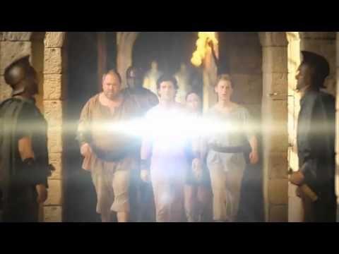 The Heroes   Atlantis  Teaser   BBC One