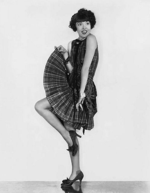 Colleen Moore. 1929 publicity photo