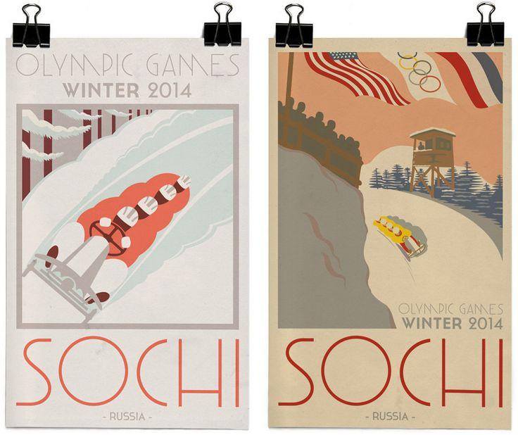 Sochi 2014 - Grand National Studio