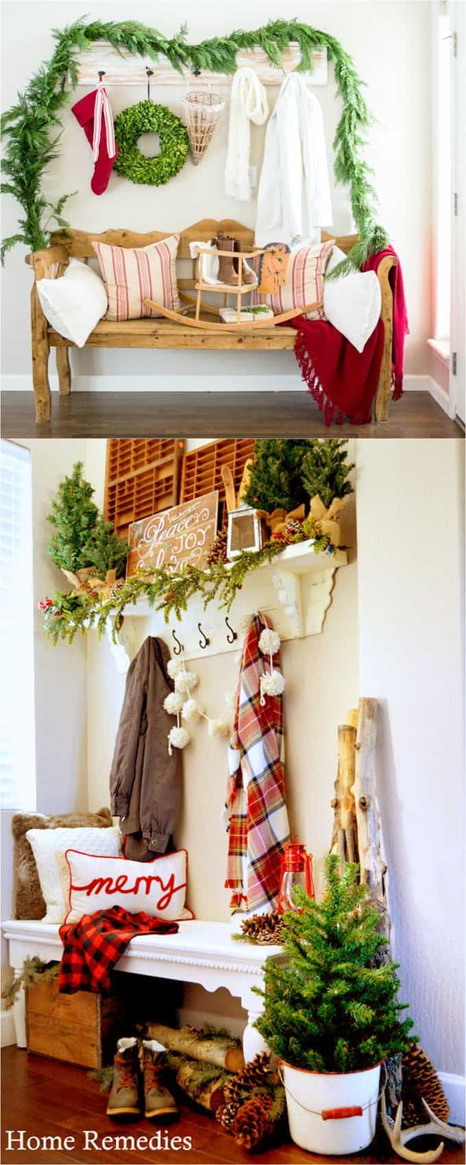 Exclusive Weihnachtsdeko 100 Favorite Christmas Decorating Ideas For Every Room In Your