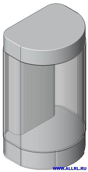Jofel_Дозатор жидкого мыла_AC71000 - Библиотека семейств для Revit