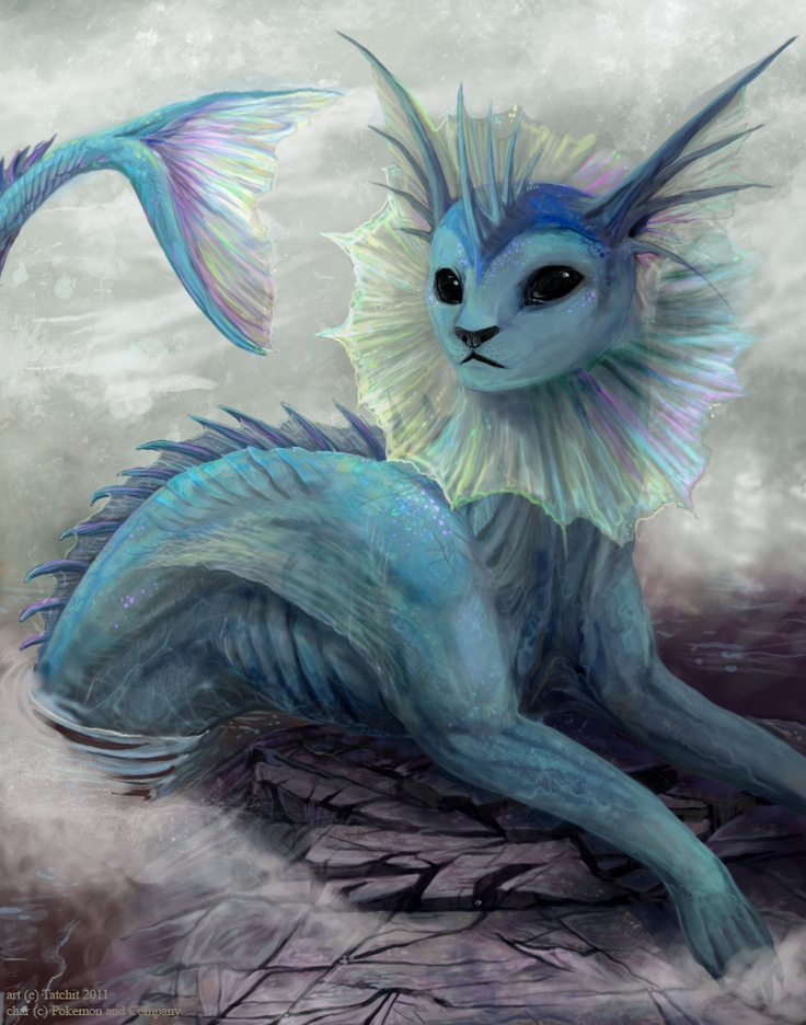 Real Life Glaceon | www.pixshark.com - Images Galleries ...