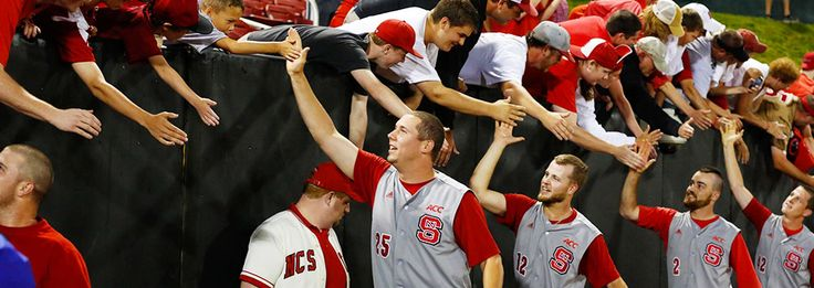 On to Omaha: NC State Makes the College World Series
