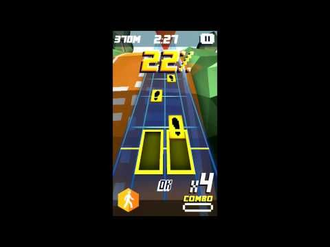 Shape Up Battle Run Android Gameplay