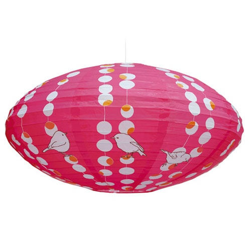 affordable abat jour boule japonaise en papier mimi lou with abat jour boule japonaise. Black Bedroom Furniture Sets. Home Design Ideas