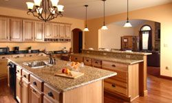 """HowStuffWorks """"What to Use to Care for Granite Countertops"""""""