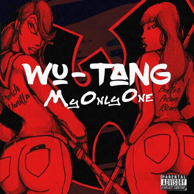 My Only One (feat. Ghostface Killah RZA Cappadonna Mathematics and Steven Latorre) by Wu-Tang Clan - My Only One (feat. Ghostface Killah RZA Cappadonna Mathematics and Steven Latorre)