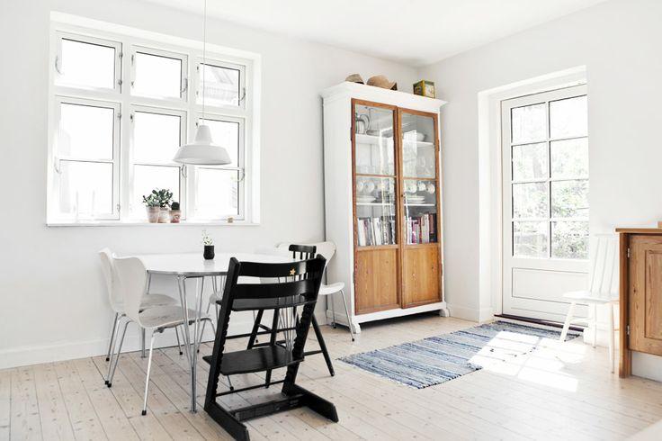 Kid & Coe | The Steenbergsvej Residence | Copenhagen