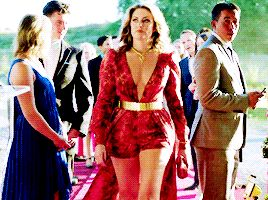 Look at this bitch, she's slaying #riverdale #2x05
