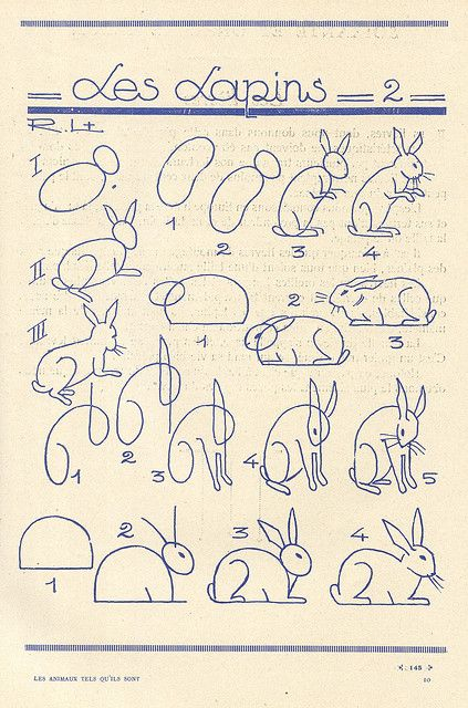les animaux 71 by pilllpat (agence eureka), via Flickr