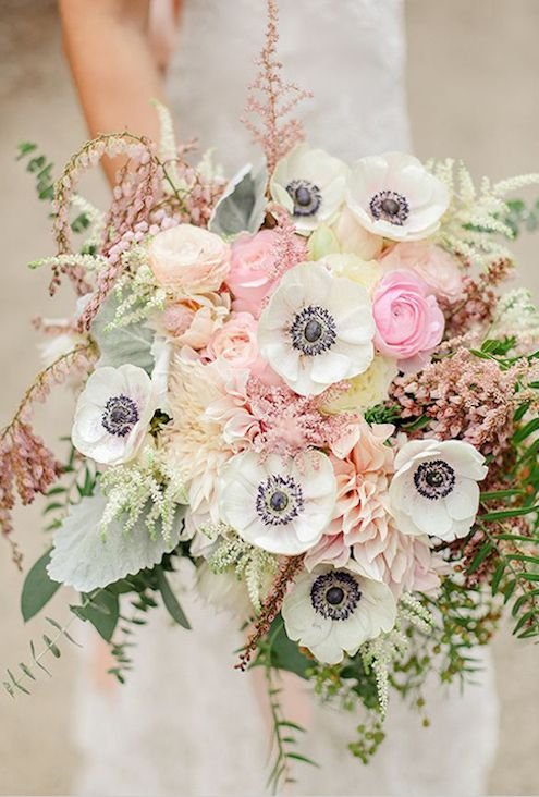 Perfectly Spring Floral - One to Wed