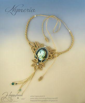 Le gioie di Happyland: Nymeria