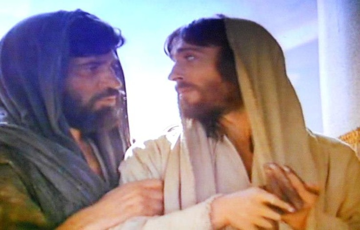 how did st matthew meet jesus of nazareth