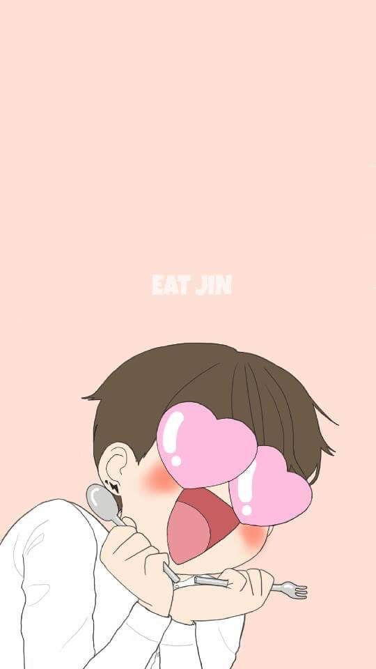 Bts | Jin | Wallpaper