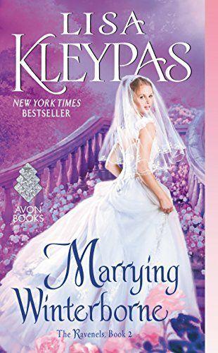 Marrying Winterborne (The Ravenels 2) by Lisa Kleypas