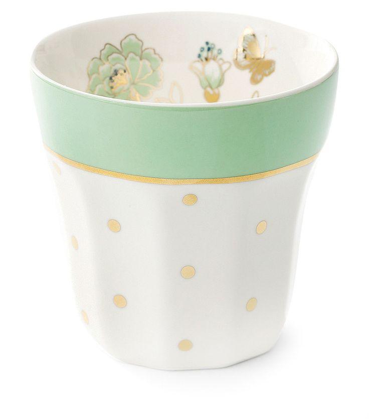 Miss Etoile Mug (Green)