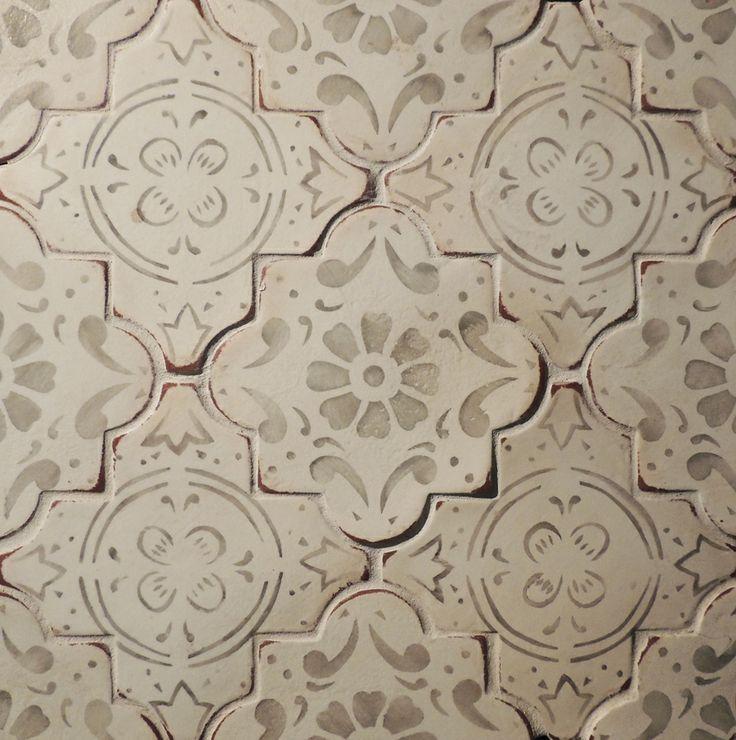 Mediterranean Tiles Kitchen: Tabarka Tile - Google Search
