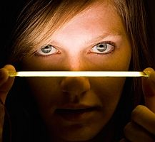 Licht und Schatten - ausführliche Tipps und Vorlagen für Experimente zum Thema Licht!