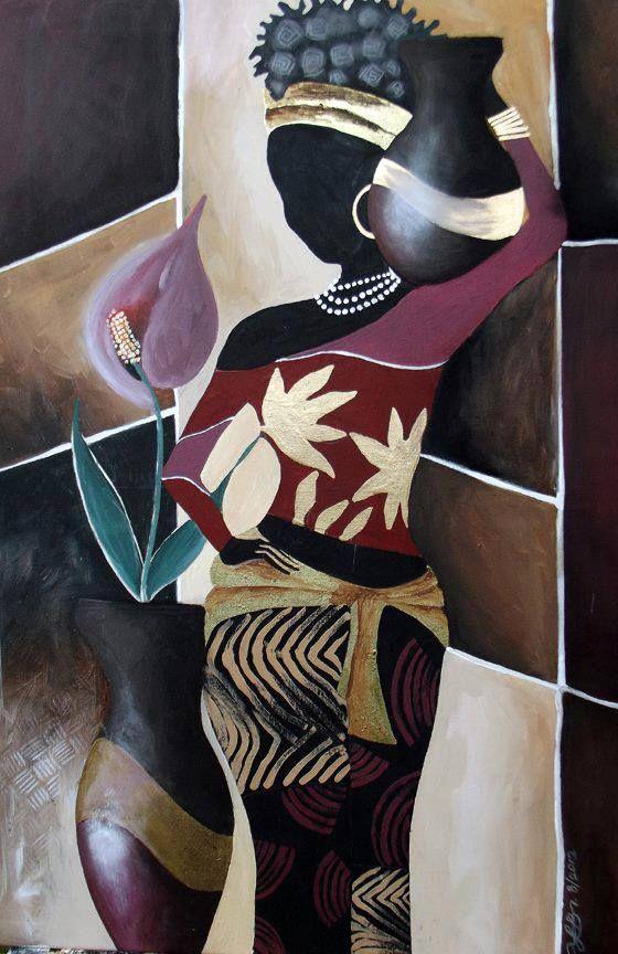 black art African Art gallery for African Culture artwork, abstract art, contemporary art