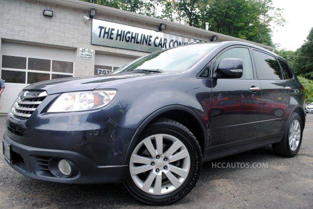 2011 Subaru Tribeca 3.6R Limited AWD 4dr 3.6R Limited Graphite Gray Metallic STOCK#: 4447  #subaru #subarutribeca #ctcars #jdm #usedcars #usedcarsforsale #usedcardealer