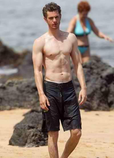 gay sexi massage dick på stranden