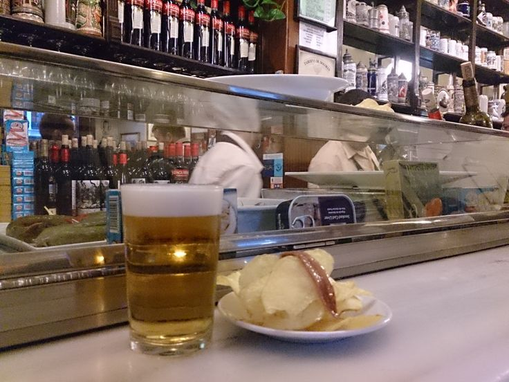 Guía cervecera de Madrid