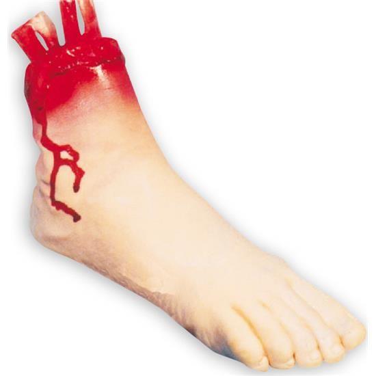 Bloody Foot rekvisit