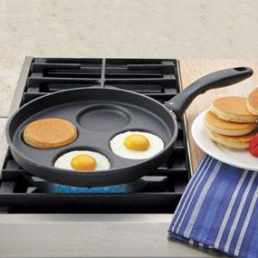 Perfect Pancake Pan - called a plett pan