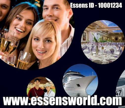 We are great #Team with Big #Dreams. You are wellcome to be first in your #Country. Join us to be lucky and #successful.  Perfume Essens - Welcome to the #world of #perfumes and #money! Essens is for you!  Start your own #Business with big #Thinking and big Dreams. You can do it! - ww.essensworld.com - www.essenseurope.com - www.essensworld.ru - Essens ID: 10001234 -  More about Essens on www.essens-club.eu
