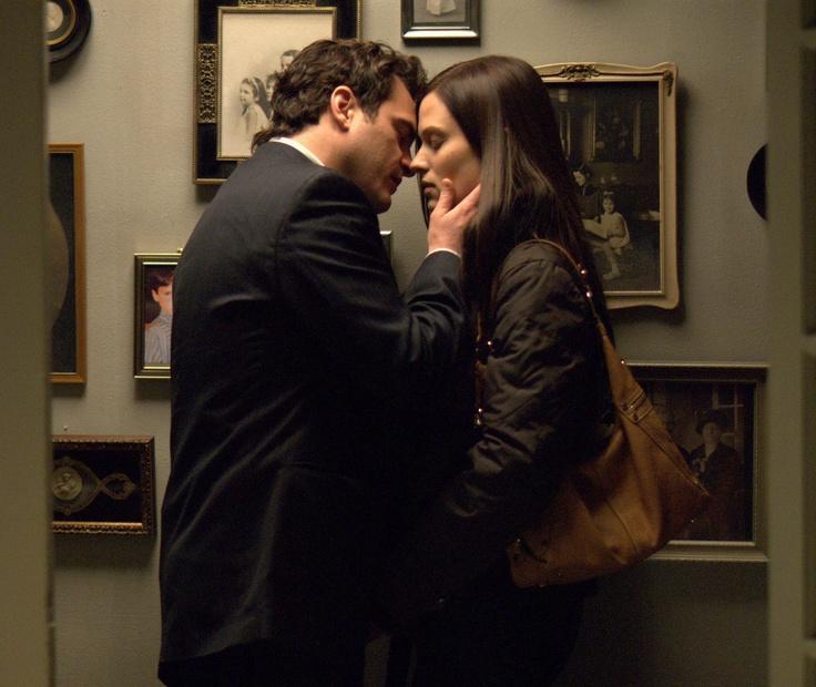 'Two Lovers' (2008) Joaquin Phoenix & Vinessa Shaw.
