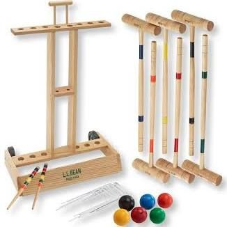 croquet at home - Google Search