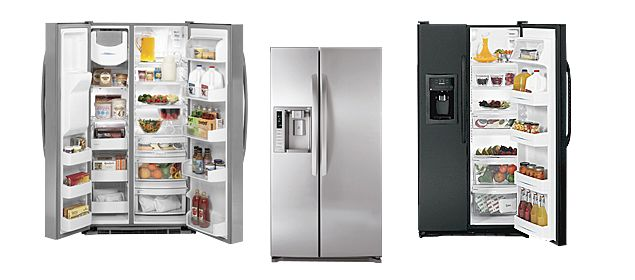 Side-by-Side Refrigerator Review 2014 | Compare Best Fridge Freezer | Refrigerator Reviews - TopTenREVIEWS