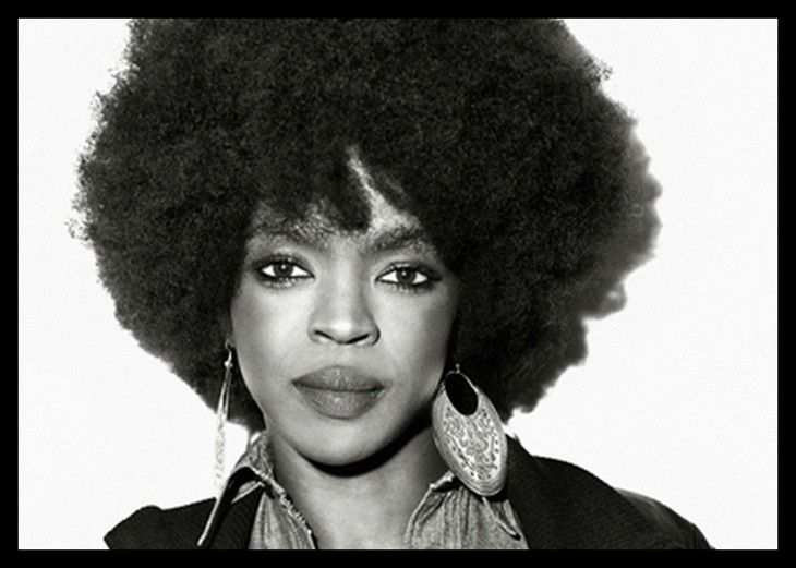 DON'T CALL IT A COMEBACK! Lauryn Hill is going on an intimate tour! | 107.5 WBLS - Your #1 Source for R&B