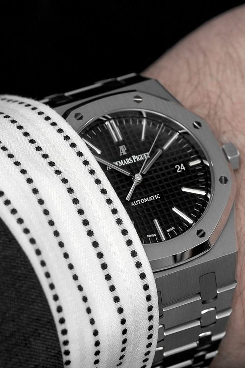 Audemars Piguet Royal Oak| More |