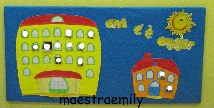 MaestraEmily: PANNELLO DELLE PRESENZE