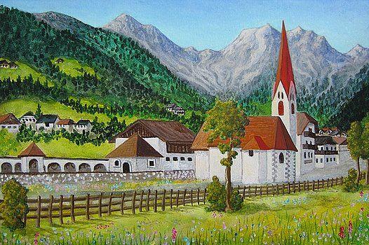 Trentino  by Gianalberto Oliva