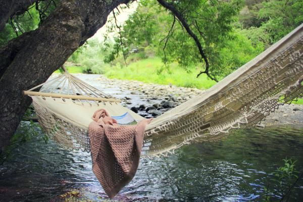 River's Edge Retreat, Martinborough » Canopy Camping