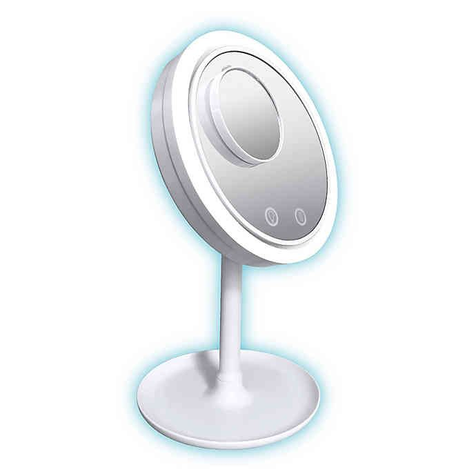 Beauty Breeze Lighted Mirror Mirror With Lights Lighted Vanity