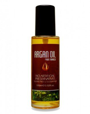 Масло арганы для волос, Argan Oil from Morocco Nuspa, 100мл от ARGAN OIL from MOROCCO за 1190 руб!
